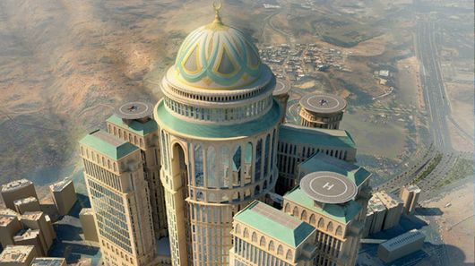 Majestic Pilgrim Hotels