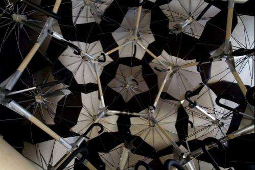 Umbrella Architecture