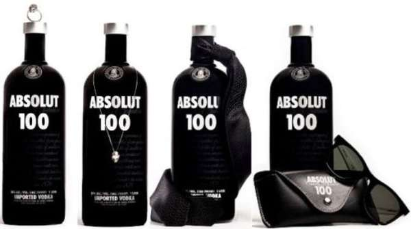 Absolut Brazil Father's Day