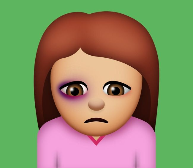 Victimized Emoji Initiatives