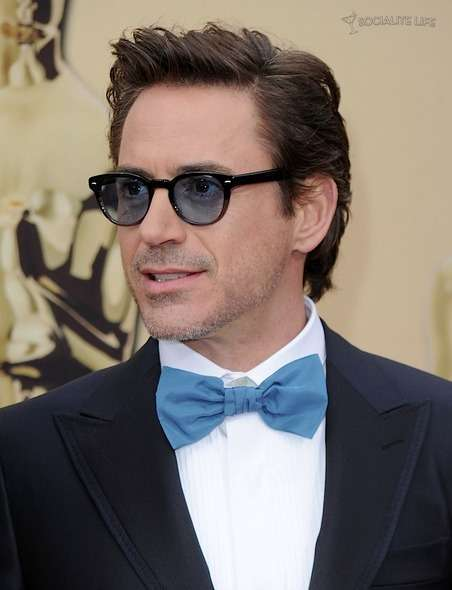 academy awards robert downey jr
