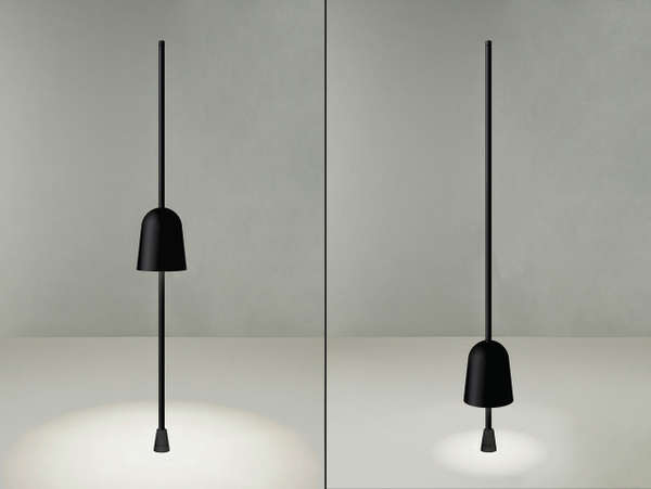 Adjustable Minimalism Illuminators