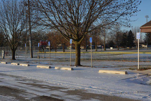 Park Accessibility Enhancements