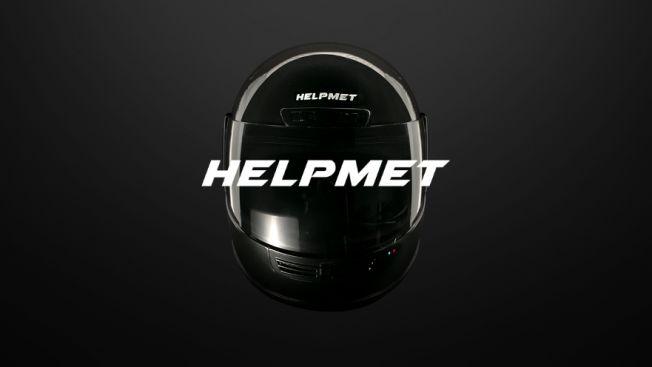 Accident Response Helmets