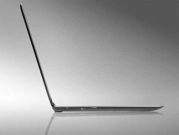 Speedy Lightweight Laptops