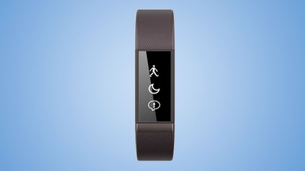 Fitness-Tracking Smartwatches