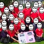 Acid House Smiley Kids