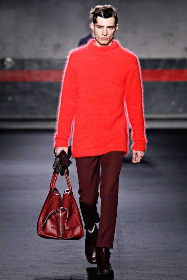 Acne Fall/Winter 2012 Collection