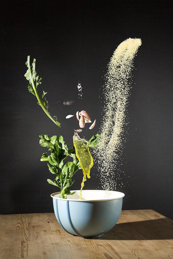 Human Ingredient Food Blogs