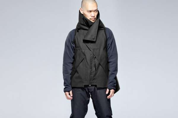 Acronym Fall/Winter 2012