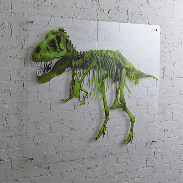 Pre-Historic Dino Decor
