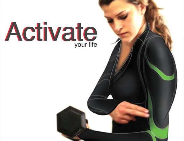 Body-Enhancing Outifts