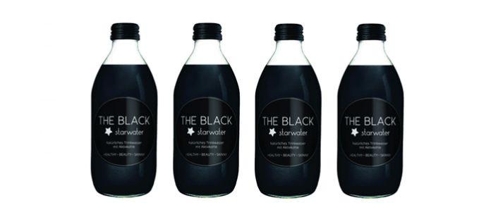 Detoxing Charcoal Tonics