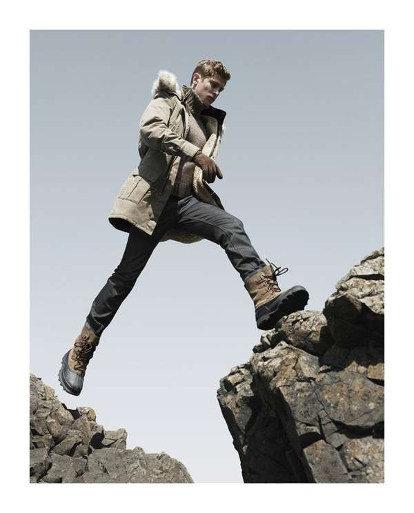 Active Fashionisto Advertorials