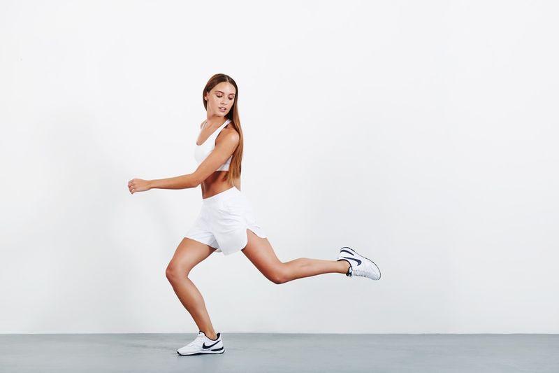 Effortless Active Shorts