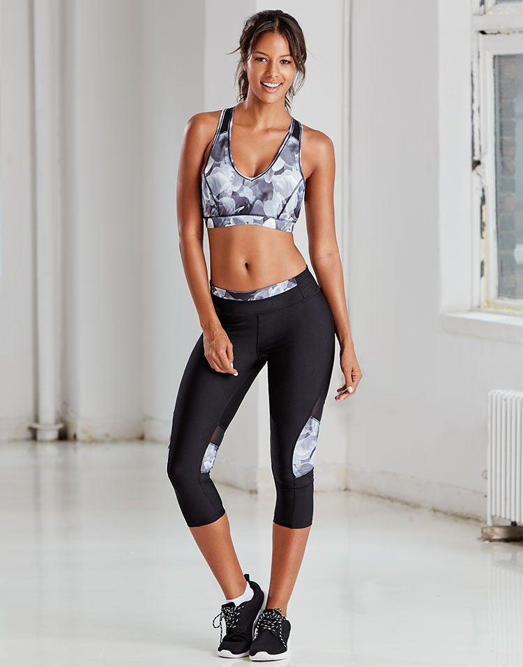 Alluring Activewear Collections