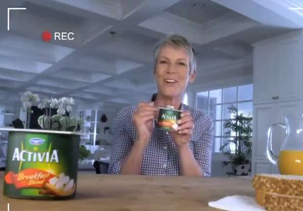 Morning Meal-Inspired Yogurts