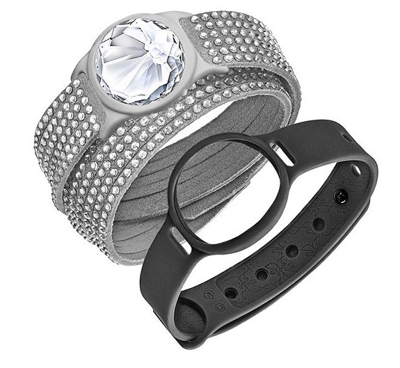 Bejewelled Fitness Trackers
