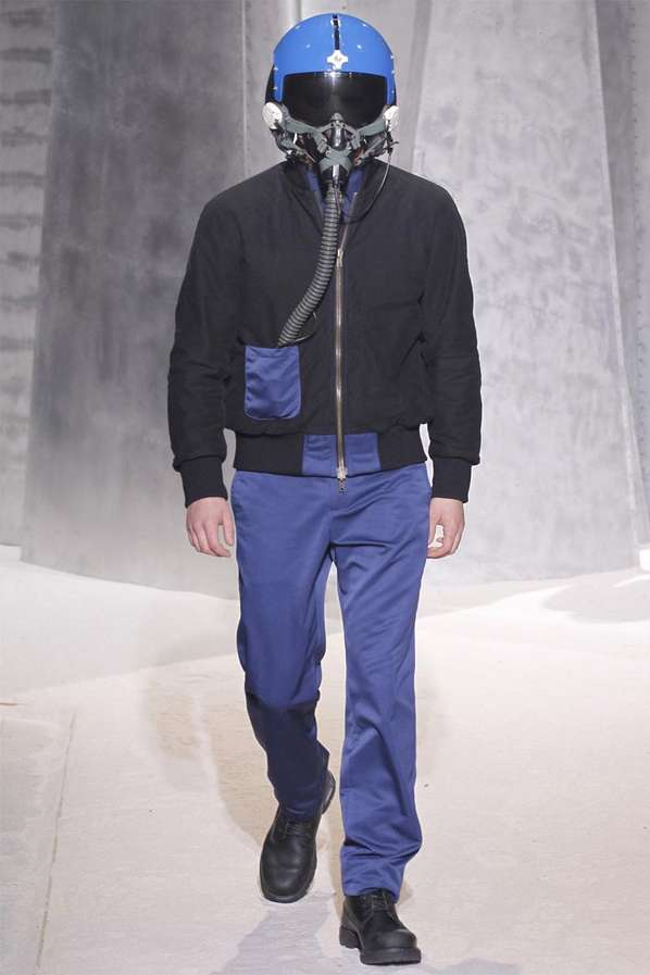 Adam Kimmel Fall/Winter 2012