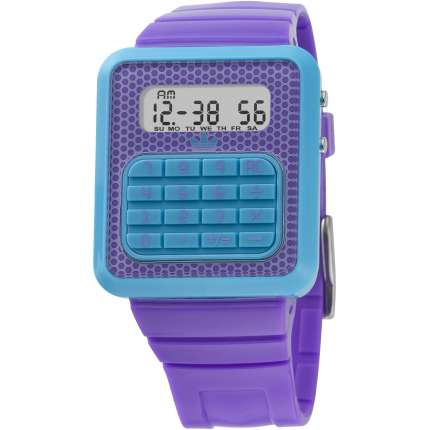 Math Savvy Watches
