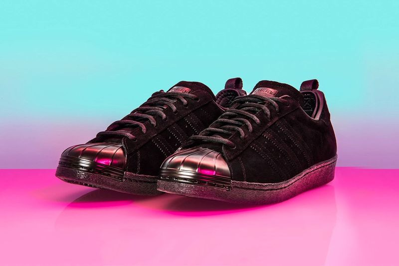 Chef-Inspired Sneakers