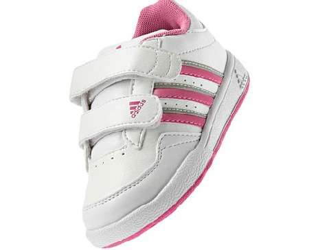 Scientifically Designed Tot Sneakers