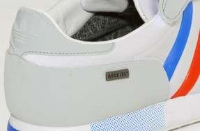 Simple Futuristic Footwear