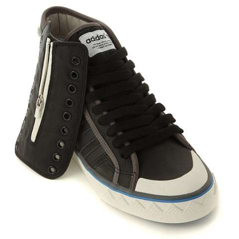 Adidas Nizza Hi Tech