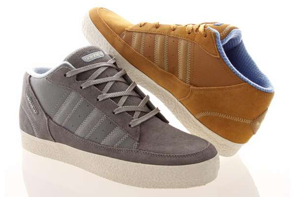 adidas Original Greeley Mid