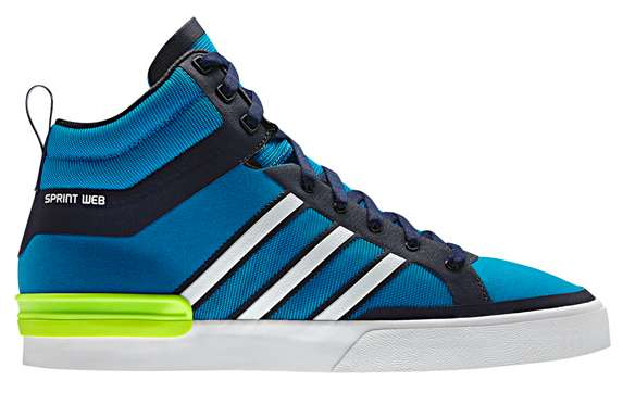 Adidas Originals Crazylight Top
