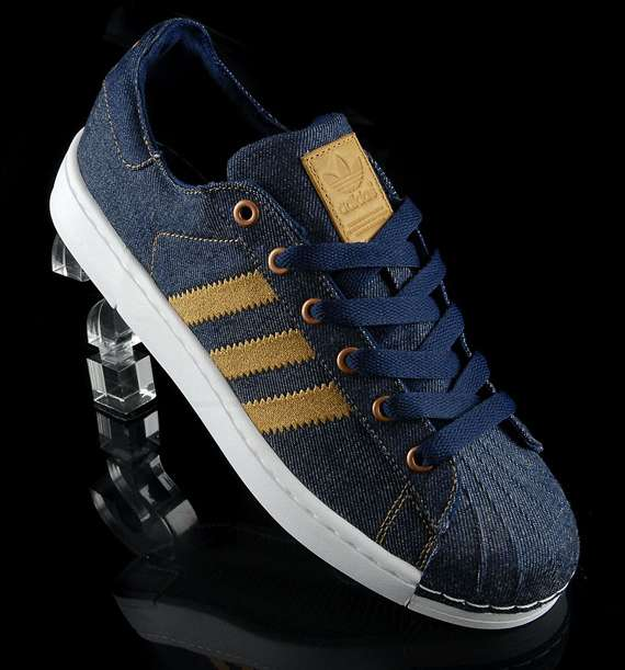 Adidas Originals Denim Pack