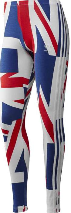 Patriotic Olympic Apparel