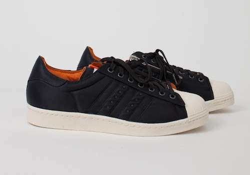 Adidas Originals Porter Superstars