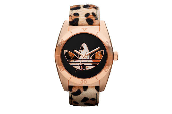 Fiercely Exotic Wristwatches