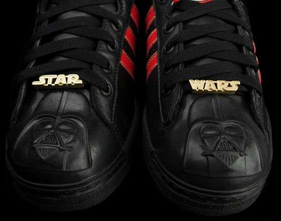 Sith Lord Kicks