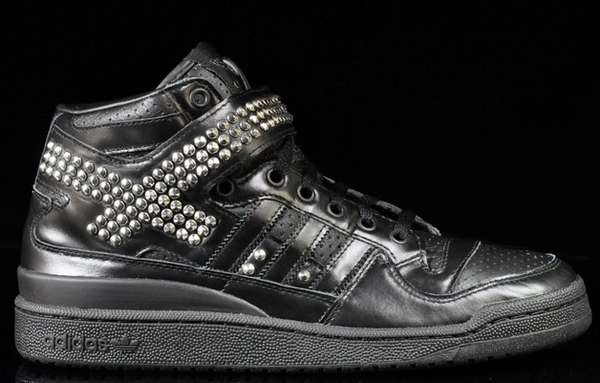 Adidas Originals Studded Sneakers