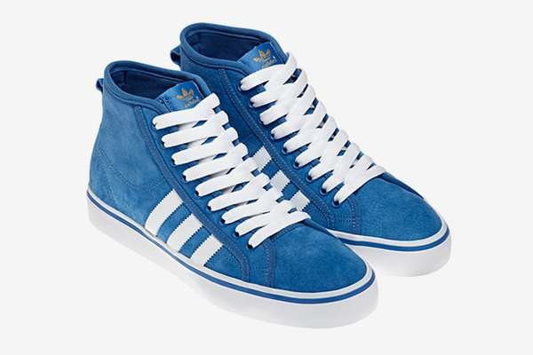 Adidas Originals Suede Pack