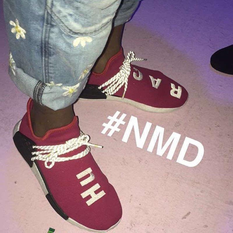 Social Media Sneaker Campaigns