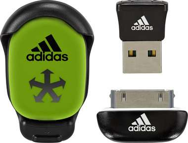 Wireless Exercise Trackers