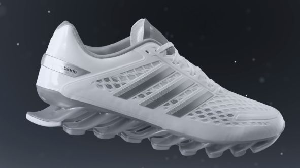Blade-Infused Runners