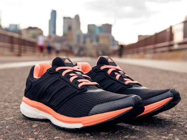 Feminine Running Shoes