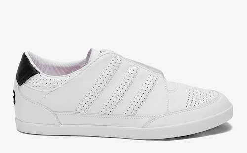 Casual Chic Footwear