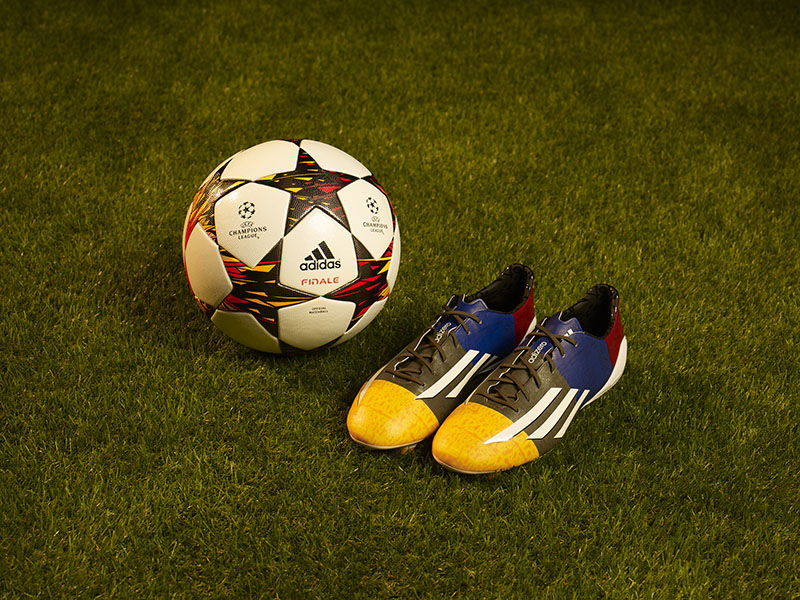 Signature Soccer God Shoes