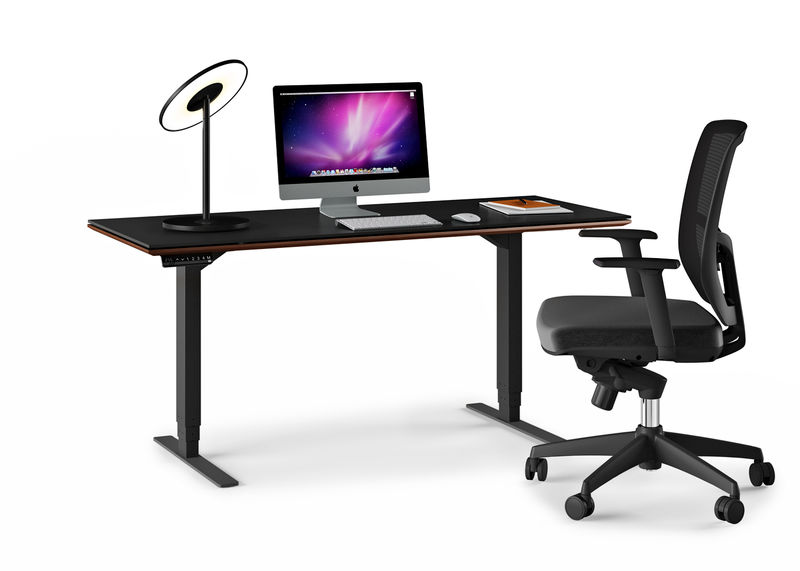 sleek adjustable desks adjustable desks