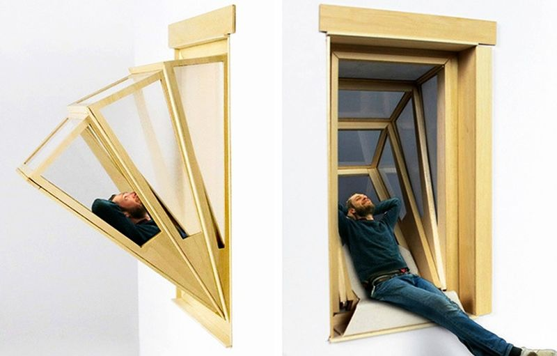 Adjustable Window Installations