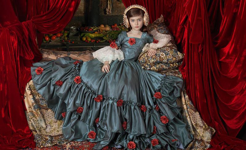 Child Icon Photography