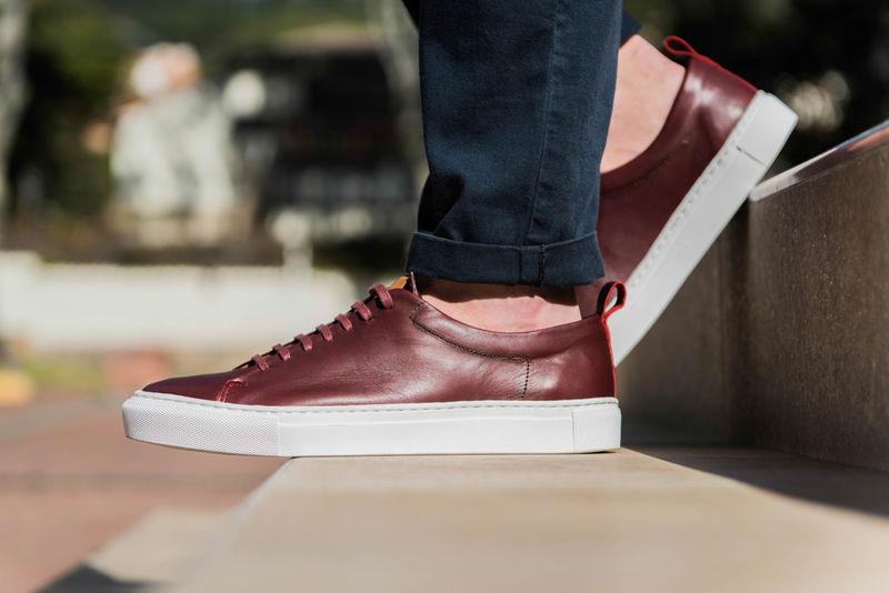 Dressy Adult Sneakers