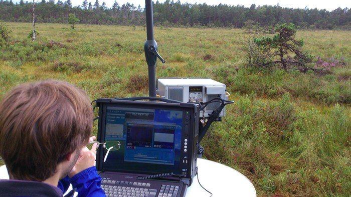 Methane-Detecting Cameras