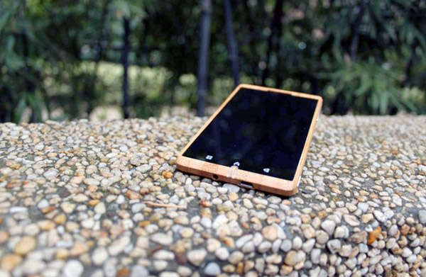 Eco-Friendly Smartphones