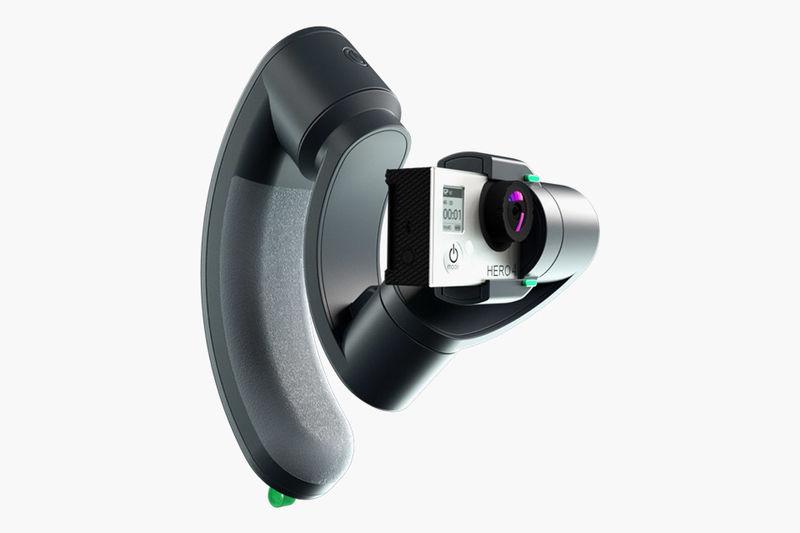 Video Stabilization Handsets
